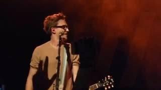 Mcfly Smile Birmingham Anthology Tour (night 3) 22.9.16