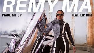 Remy Ma Feat Lil Kim - Wake Me Up Instrumental