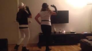 Nielson-sexy als ik dans