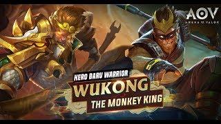 Hero Spotlight AOV - Wukong