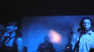 Funkestra - The Riddle (Nik Kershaw)