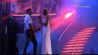 Orquesta París de Noia 2012-Quédate conmigo-Genma Lareo-Teixeiro-By Juan Cantero HD