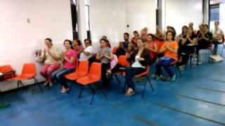 Curso Brincadeiras Cantadas - Alexandre Rocha Sales - 13