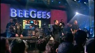To Love Somebody - Bee Gees (Live @ TOTP2 in 2001)