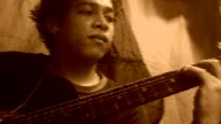 Hulog ng langit acoustic solo guitar by xianzkiller