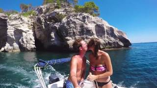 Best of Menorca 2016 (FULL HD)