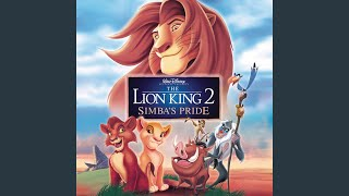"Upendi (From ""The Lion King II: Simba's Pride""/Soundtrack Version)"