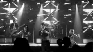 Grupo AF - Mystic tour 2013 (assim você mata o papai)