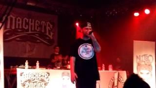 Nitro - Baba Jaga (Live @ Viper Club - Firenze) 23