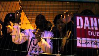 Wass Gang UNCUT - Robin Banks x Pressa x GD x FB