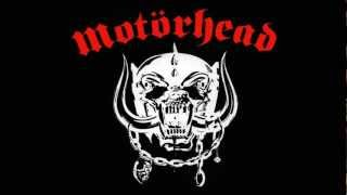 Motörhead - Ace Of Spades (Studio Version)
