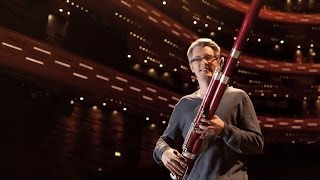 Bassoon Lessons, Ole Kristian Dahl, Orchestral Excerpts