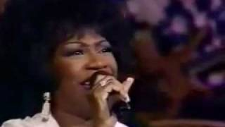 Patti LaBelle - Natural Woman (Live 1993)