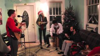 That Was The Worst Christmas Ever - Sufjan Stevens cover (with The Burris Band!)