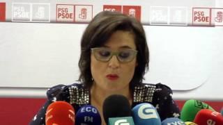 Despedida Laura Seara