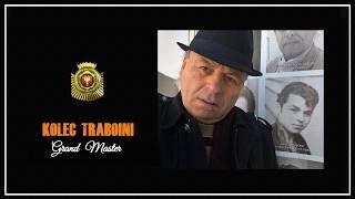 Traboini: GRAND MASTER  💢  Music Yakuro