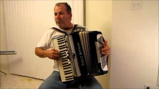 A Solo by Jack, Portuguese Folk Song