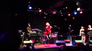 Vivian Green ' Fantatic ' live NYC Highline Ballroom