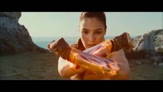 Wonder Woman - Bring Me To Life (MUSIC VIDEO)