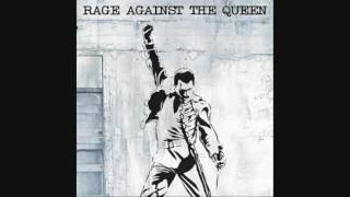 """""""Fat Bottomed Testify"""" (Rage Against The Machine vs. Queen) [Grave Danger Mashup]"""