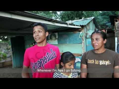 Lake Nicaragua – Supporting the rural community in Granada, Nicaragua. Part 2