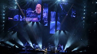 Billy Joel's concert at Dodgers Stadium - She's Always a Woman