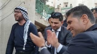 زفة عروس فلسطينية .. موال الرقم الصعب ❤