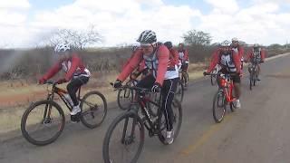 Cabugi Bike Trilha - Trecho da RN 129 - I Pedal Oficial