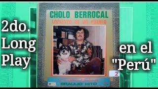EL PARIA' (Vals) EL Cholo Berrocal con la Guitarra Estrella de Braulio Hito.