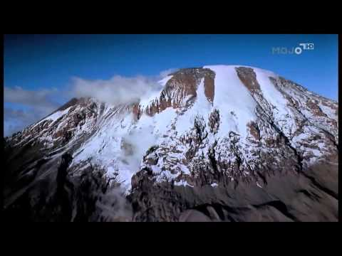 Kilimanjaro – To The Roof Of Africa: HD Pt 1 of 3