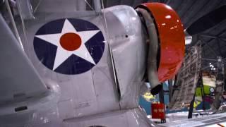 1944 Grumman (Columbia) J2F-6 Duck - N1196N
