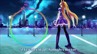 Nightcore - Nobody's Better