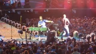 "Coldplay 06-JUN-2017 Munich ""Everglow"""