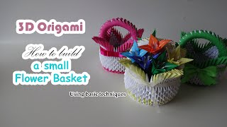 How to make 3d origami swan (updated) - YouTube | 180x320