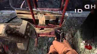 Black Ops 2 Invincibility Glitch 2 (AFTER PATCH)