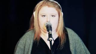 Sia Cover - The Greatest - Live - Melody Simpson