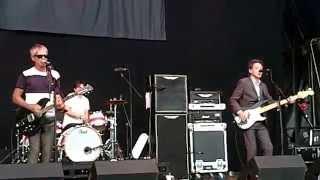 From The Jam perform Going Underground live @ Penn Festival 2014