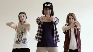 Dance Cover: EXO - Dubstep Intro [NYX]