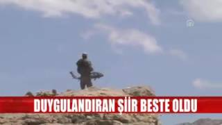 Hanke'ye ağıt beste özgür Menderes Öztürk TV52