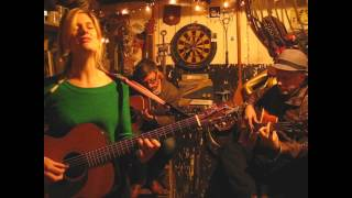 Jessie Moncrieff - Georgie - Songs From The Shed