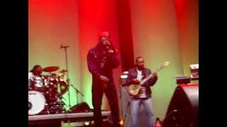 Reggae Festival 2012 HMH Richie Spice
