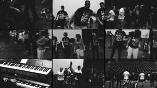 LIVE Recording Promo - Brian Fentress & Regeneration