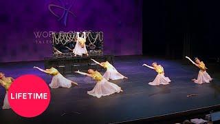 "Dance Moms: MDP Group Dance ""Passing Through Time"" (Season 5) | Lifetime"