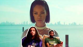 Rihanna - Needed Me Reaction