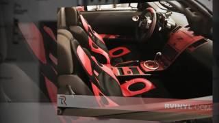 Rdash® 2003 - 2005 Nissan 350Z Dash Kit