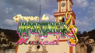 GRUPO LA IMPORTANCIA MUSICAL, LAS CHICAS DE MI BARRIO
