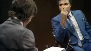Muhammad Ali - Racial Integration