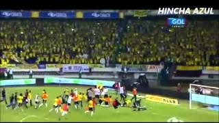 Gol - Cali & El Dandee Vídeo Oficial