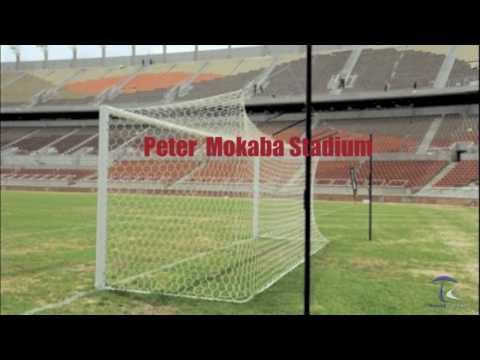 Fußball-Weltmeisterschaft 2010 – Polokwane – South Africa