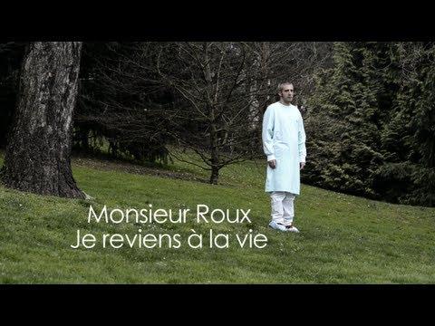 monsieur-roux-je-reviens-a-la-vie-clip-officiel-extrait-de-lillegalite-joyeuse-monsieur-roux